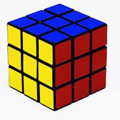 Solve a rubiks cube - Bucket List Ideas