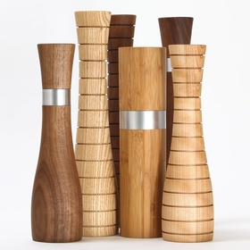 Become the owner of a *Really* nice pepper mill - Bucket List Ideas