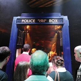 Go on the Doctor Who experience - Bucket List Ideas