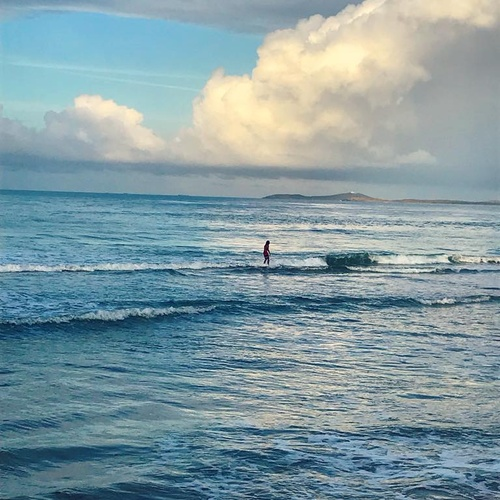 Learn How to Surf - Bucket List Ideas
