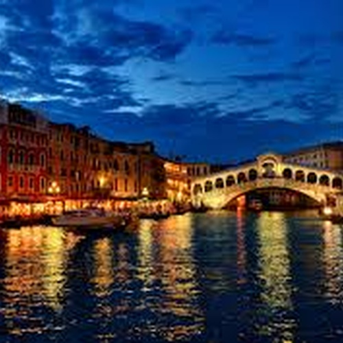 Visit Venice - Bucket List Ideas