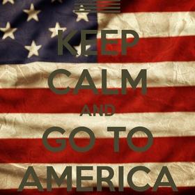 Go to America - Bucket List Ideas