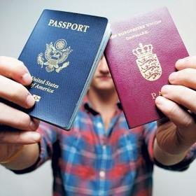 Get Dual Citizenship - Bucket List Ideas