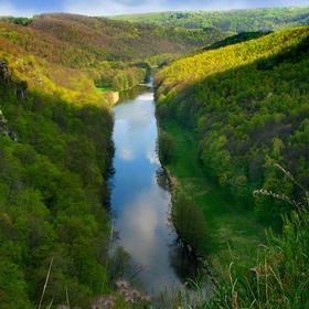 Visit Národní park Podyjí, Czech Republic - Bucket List Ideas