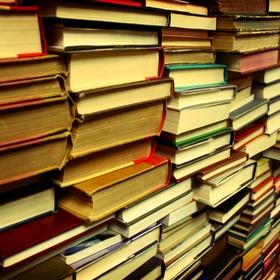 Publish a novel - Bucket List Ideas