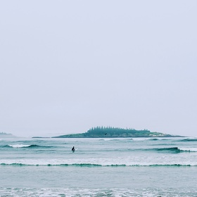 Learn to surf - Bucket List Ideas
