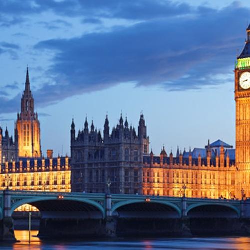 Live in London - Bucket List Ideas