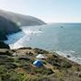 Hike the Lost Coast Trail, California - Bucket List Ideas