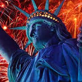 Celebrate New Years Eve in New York City - Bucket List Ideas