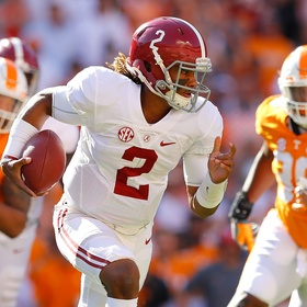 Alabama vs Tennessee Football - Bucket List Ideas