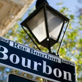 Visit Bourbon Street and French Quarter in New Orleans - Bucket List Ideas