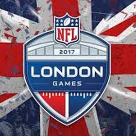 NFL London 2017 live - Bucket List Ideas