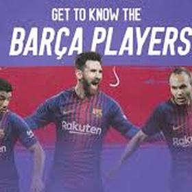 Watch Murcia vs Barcelona Live - Bucket List Ideas