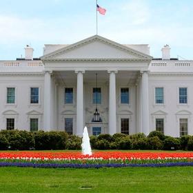 Tour the White House - Bucket List Ideas