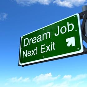 Get a new job - Bucket List Ideas