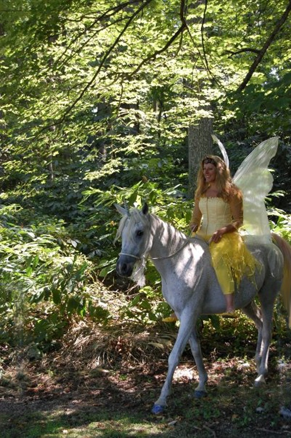 Ride a unicorn - Bucket List Ideas