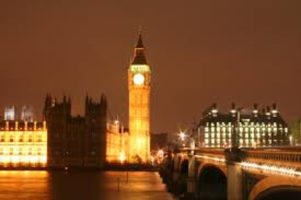 See Big Ben - Bucket List Ideas