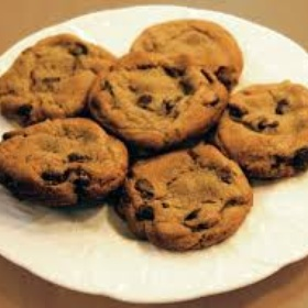 Bake cookies for a neighbor - Bucket List Ideas