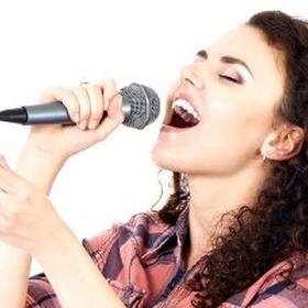 LEARN TO SING - Bucket List Ideas