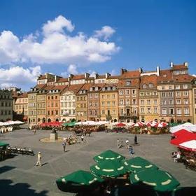 Visit the home of my Polish ancestors - Bucket List Ideas