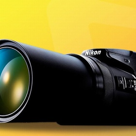 Own A Camera with a Huge Optical Zoom (83 or 125x) - Bucket List Ideas