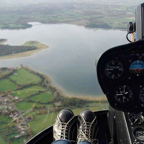 Learn to Fly - Bucket List Ideas