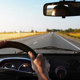 Get a Driving License - Bucket List Ideas