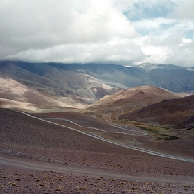 Drive on the  Ruta 40, Argentina - Bucket List Ideas