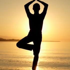Learn yoga - Bucket List Ideas