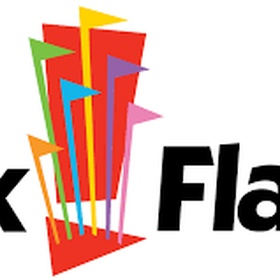 Visit all of six flags theme parks! - Bucket List Ideas