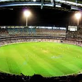 Catch a footy game at the MCG in Melbourne - Bucket List Ideas