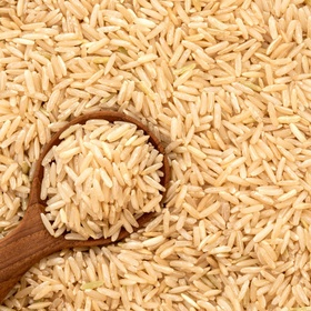 Try brown rice - Bucket List Ideas