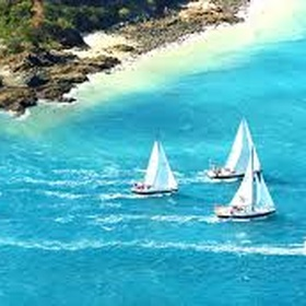 Sail at the Whitsundays - Bucket List Ideas