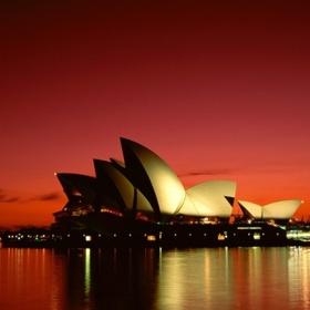 Visit The Sydney Opera House In Australia - Bucket List Ideas