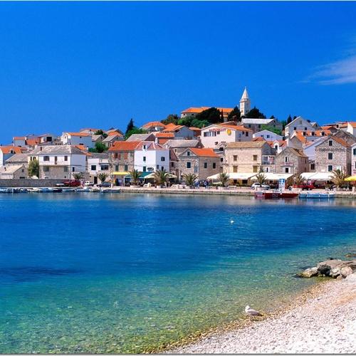 Visit Croatia - Bucket List Ideas