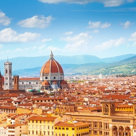 Visit Florence with Soul Mate - Bucket List Ideas