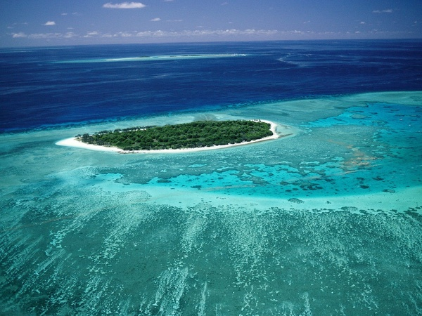Dive the Great Barrier Reef - Bucket List Ideas