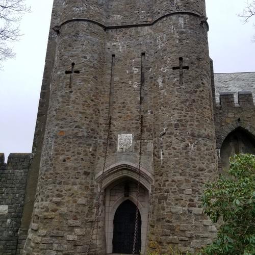 Hammond Castle - Bucket List Ideas
