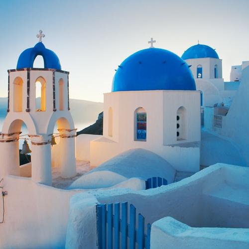 Travel to Greece - Bucket List Ideas