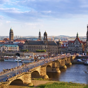 Visit Dresden, Germany - Bucket List Ideas