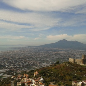See Mount Vesuvius - Bucket List Ideas