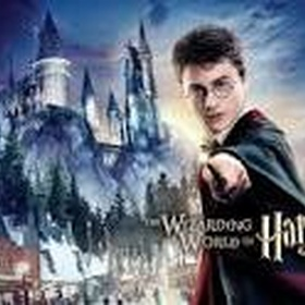 See all of the Harry Potter Movies - Bucket List Ideas