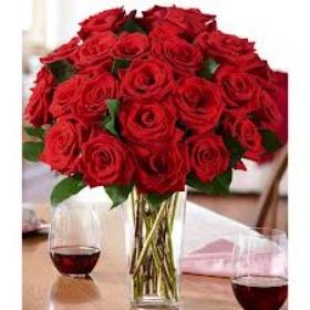 Recieve a dozen roses - Bucket List Ideas