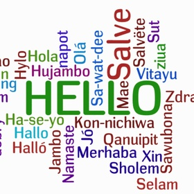 Learn to say hello in 25 different languages - Bucket List Ideas