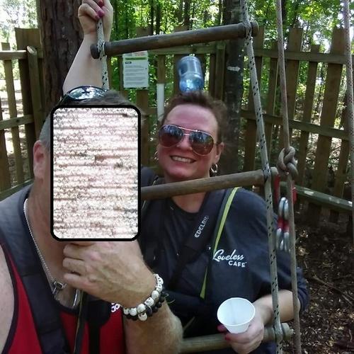 Go Zip Lining - Bucket List Ideas