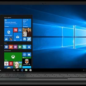 Install Windows 10 on my laptop - Bucket List Ideas