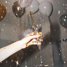 """Be the """"victim"""" of a surprise party - Bucket List Ideas"""