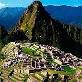 See Machu Picchu - Bucket List Ideas