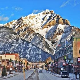 Canada - Banff National Park - Bucket List Ideas