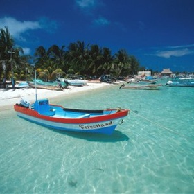 Go to Isla Mujeres for at least a month and unplug - Bucket List Ideas
